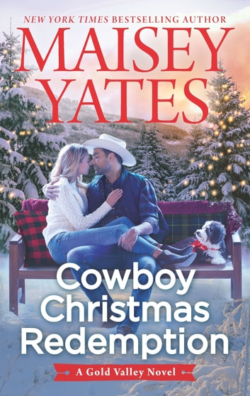 Cowboy Christmas Redemption ebook by Maisey Yates