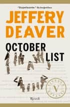 October List (VINTAGE) ebook by Jeffery Deaver