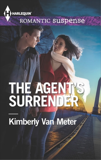 The Agent's Surrender ebook by Kimberly Van Meter