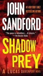 Shadow Prey ebook by John Sandford