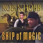 Ship of Magic audiobook by Robin Hobb