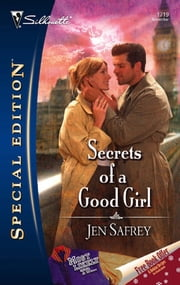 Secrets of a Good Girl ebook by Jen Safrey