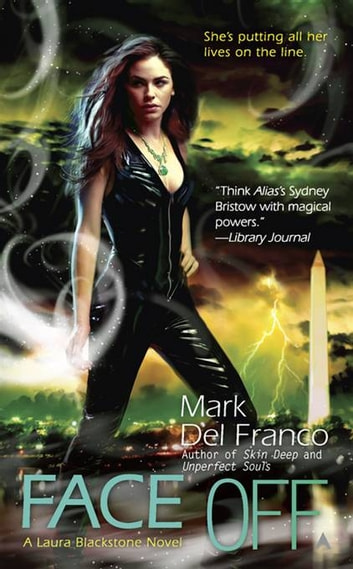 Face Off eBook by Mark Del Franco