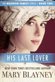 His Last Lover ebook by Mary Blayney
