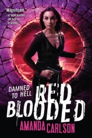 Red Blooded ebook by Amanda Carlson