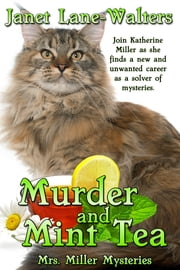 Murder and Mint Tea ebook by Janet Lane Walters