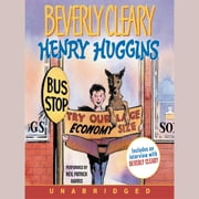 Henry Huggins Audiolibro by Beverly Cleary