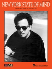 New York State of Mind ebook by Billy Joel