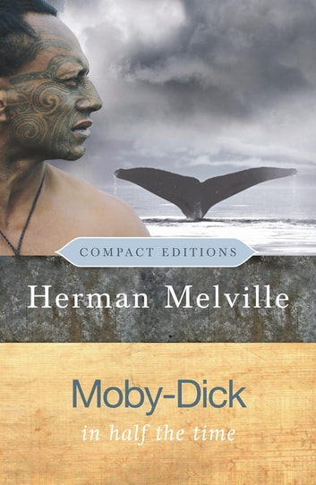 an analysis of obsession in moby dick by herman melville