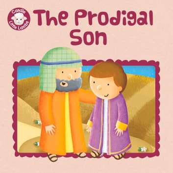 The Prodigal Son eBook by Karen Williaon,Sarah Conner