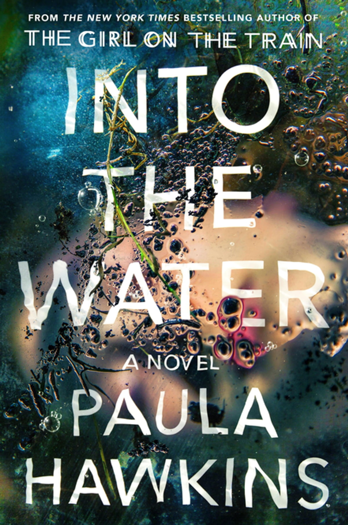 Into The Water  A Novel Ebook By Paula Hawkins