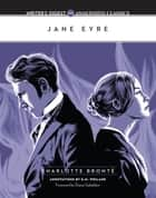Jane Eyre - Writer's Digest Annotated Classics ebook by Charlotte Bronte, K.M. Weiland