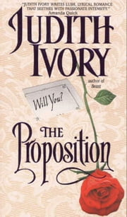 The Proposition ebook by Judith Ivory