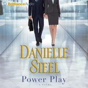 Power Play - A Novel audiobook by Danielle Steel