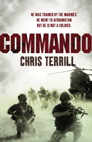 Commando ebook by Chris Terrill
