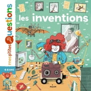 Les inventions ebook by Pascale Hédelin