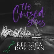 Cursed Series, Parts 1 & 2, The - If I'd Known/Knowing You audiobook by Rebecca Donovan