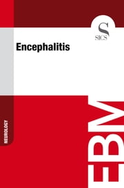 Encephalitis ebook by Sics Editore