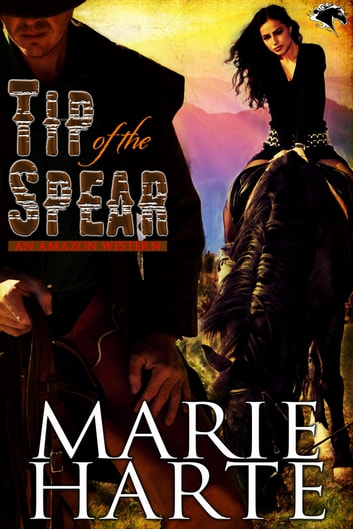 Tip of the Spear ebook by Marie Harte