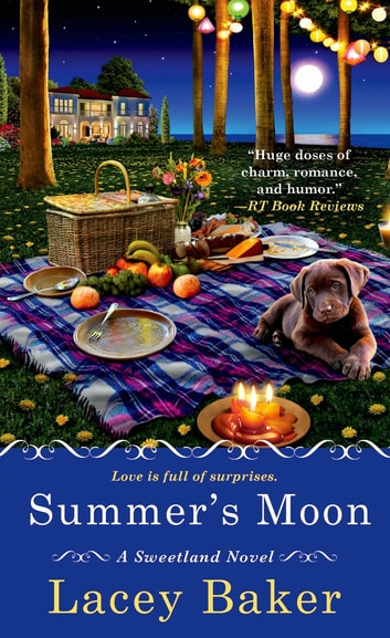 Summer's Moon - A Sweetland Mystery ebook by Lacey Baker