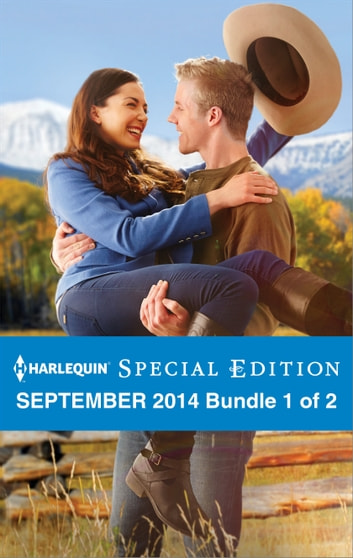 Harlequin Special Edition September 2014 - Bundle 1 of 2 - Maverick for Hire\A Match Made by Baby\Once Upon a Bride ebook by Leanne Banks,Karen Rose Smith,Helen Lacey