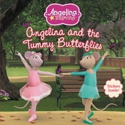 Angelina and the Tummy Butterflies ebook by Katharine Holabird,Helen Craig