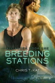 Breeding Stations ebook by Chris T. Kat