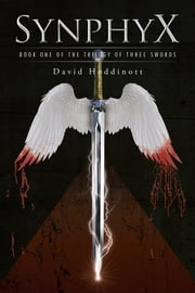 Synphyx - Book one of the Trilogy of Three Swords ebook by David Hoddinott