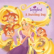 A Dazzling Day ebook by Disney Book Group