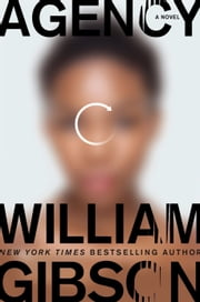 Agency ebook by William Gibson