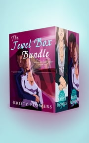 The Jewel Box Bundle (Two Extra Long Office Erotica Stories) ebook by Kristy Flowers