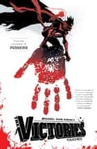 The Victories Volume 1: Touched ebook by Michael Avon Oeming, Various
