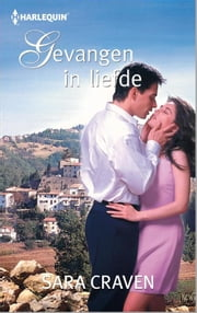 Gevangen in liefde ebook by Sara Craven