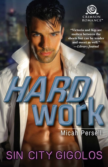Hard Work ebook by Micah Persell
