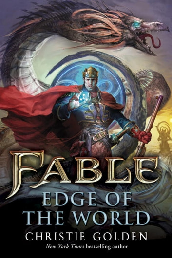 Fable: Edge of the World ebook by Christie Golden