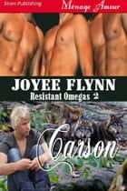 Carson ebook by