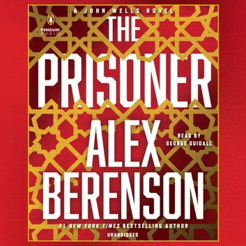 The Prisoner audiobook by Alex Berenson