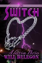 Switch ebook by Alessia Brio