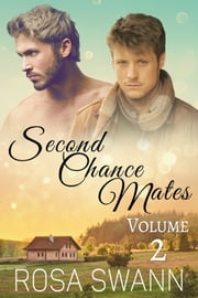 Second Chance Mates Volume 2 ebook by Rosa Swann