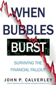 When Bubbles Burst - Surviving the Financial Fallout ebook by John  P. Calverley