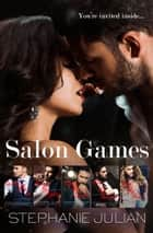 Salon Games - Books 1-5 ebook by