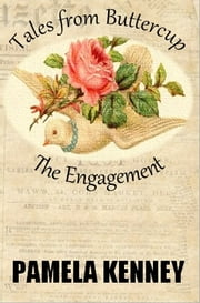 The Engagement ebook by Pamela Kenney