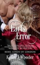 The Earl's Error ebook by Kathy L Wheeler