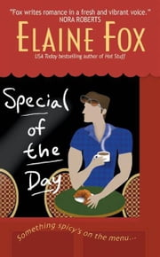 Special of the Day ebook by Elaine Fox