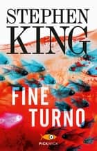 Fine turno ebook by Stephen King