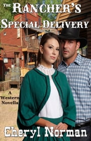The Rancher's Special Delivery ebook by Cheryl Norman
