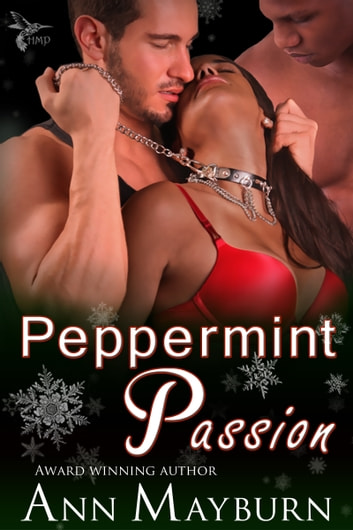 Peppermint Passion ebook by Ann Mayburn