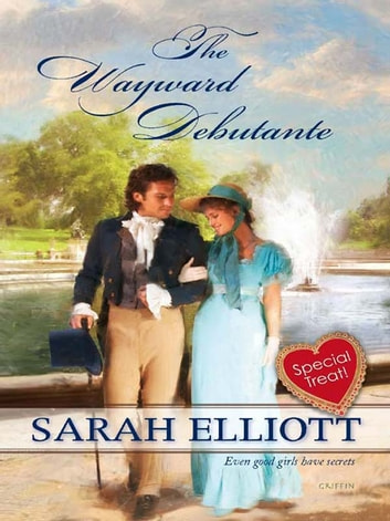 the earl and the governess elliott sarah