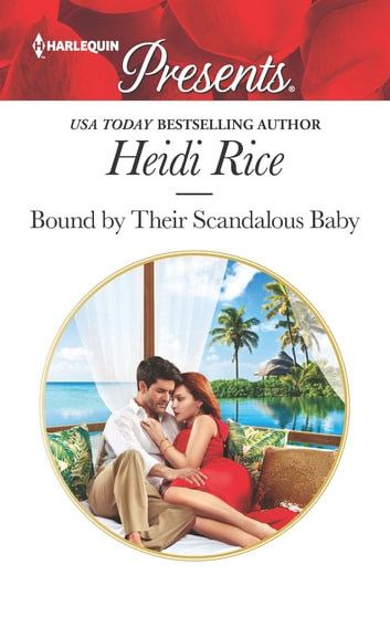 Bound by Their Scandalous Baby ebook by Heidi Rice