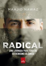 Radical ebook by Maajid Nawaz